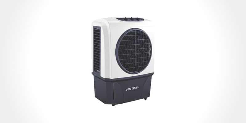 Climatizadores de Ar!