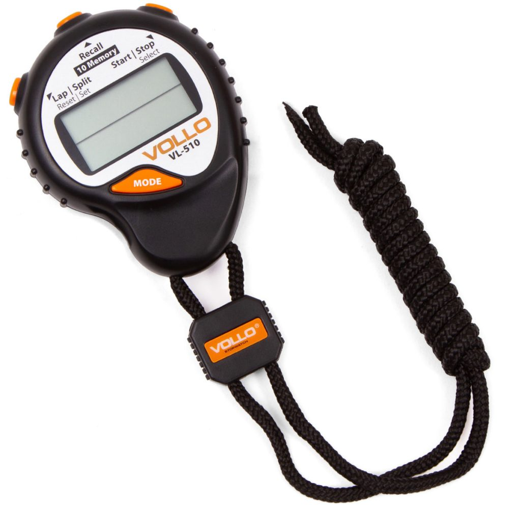 Cronometro Vollo VL510