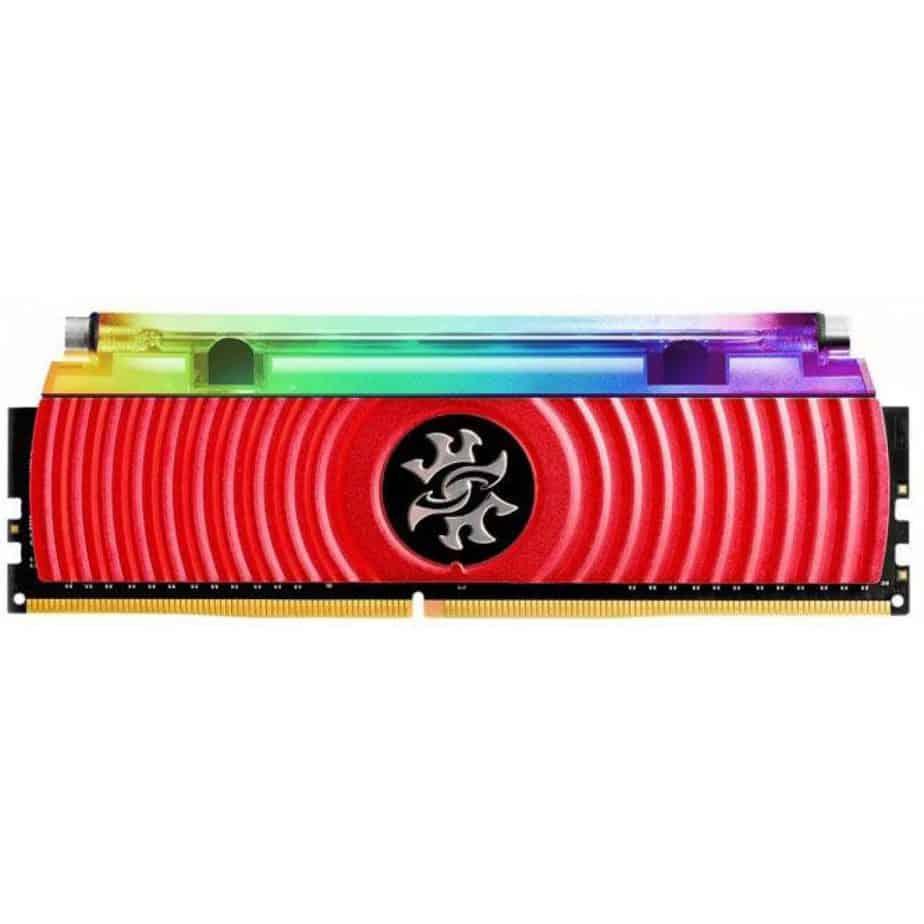 memoria ddr4 xpg spectrix d80 rgb ax4u300038g16 sr80 8gb 3000mhz 59036