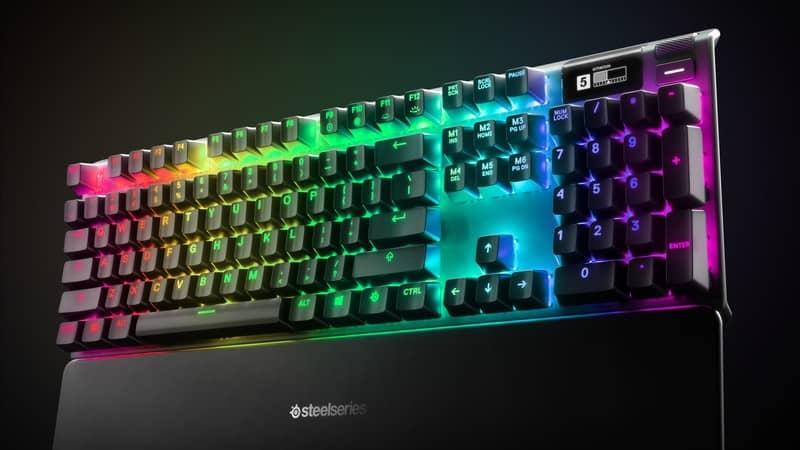 10 Melhores teclados do mercado