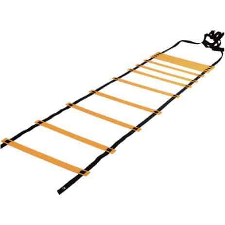 10 Melhores Escadas de agilidade
