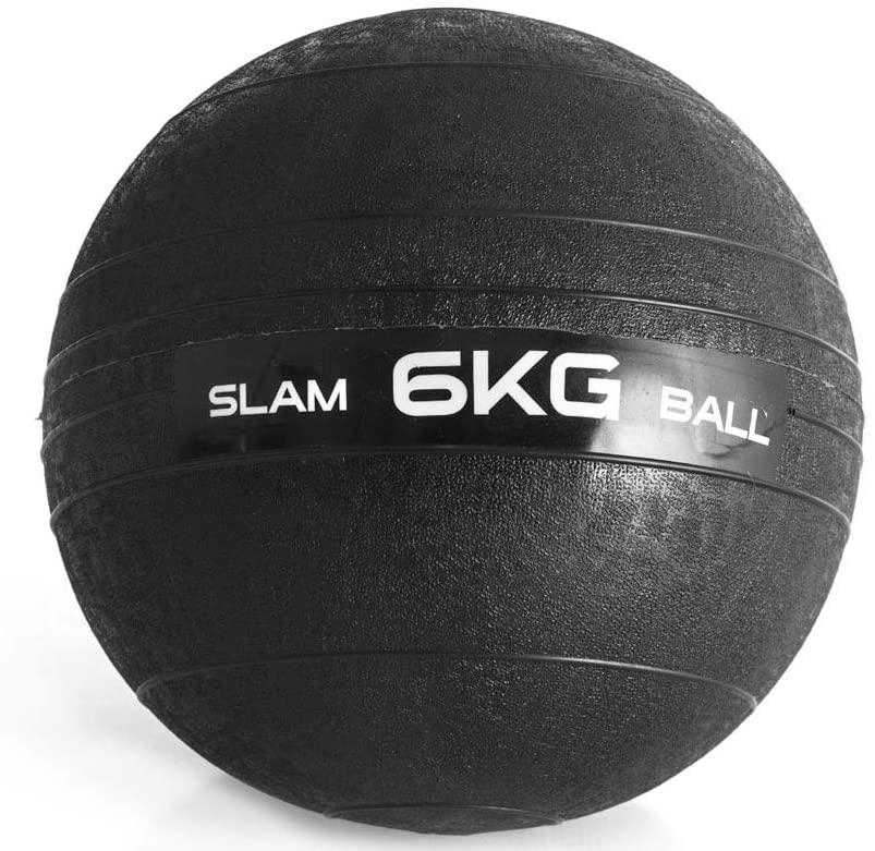 10 Melhores SlamBalls
