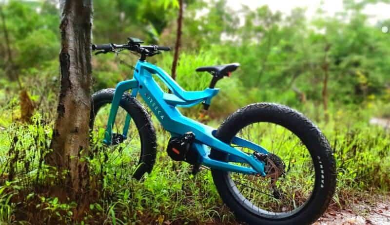 melhores bicicletas eletricas