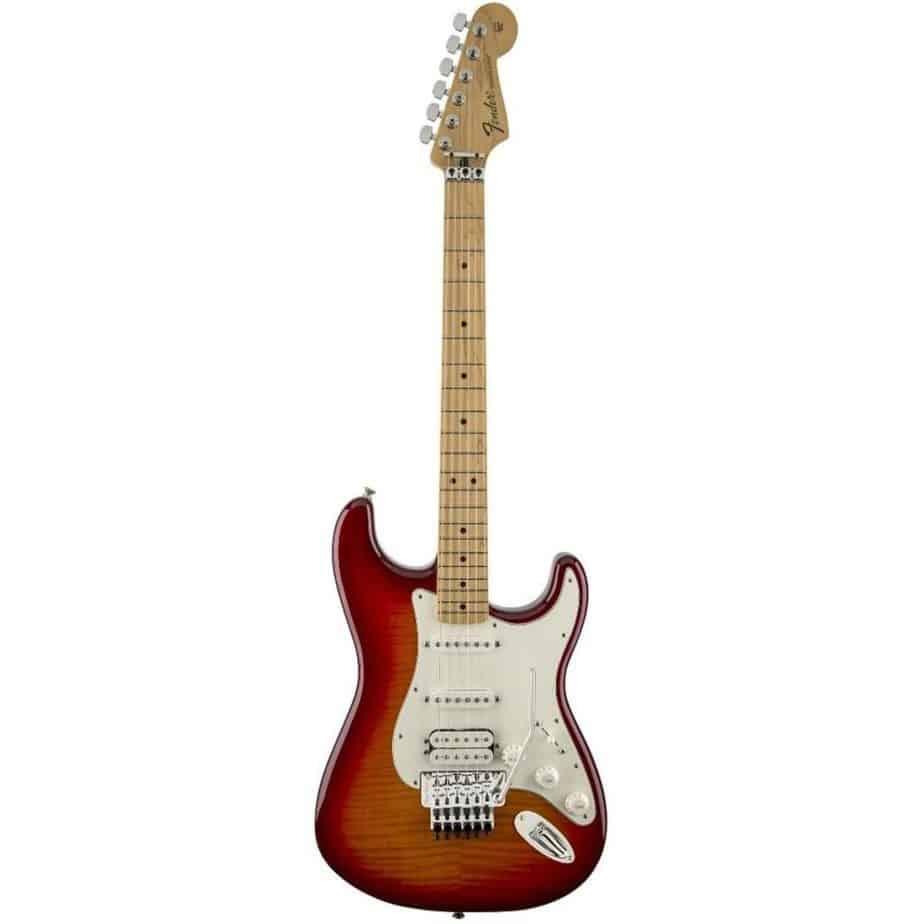 10 Melhores guitarras
