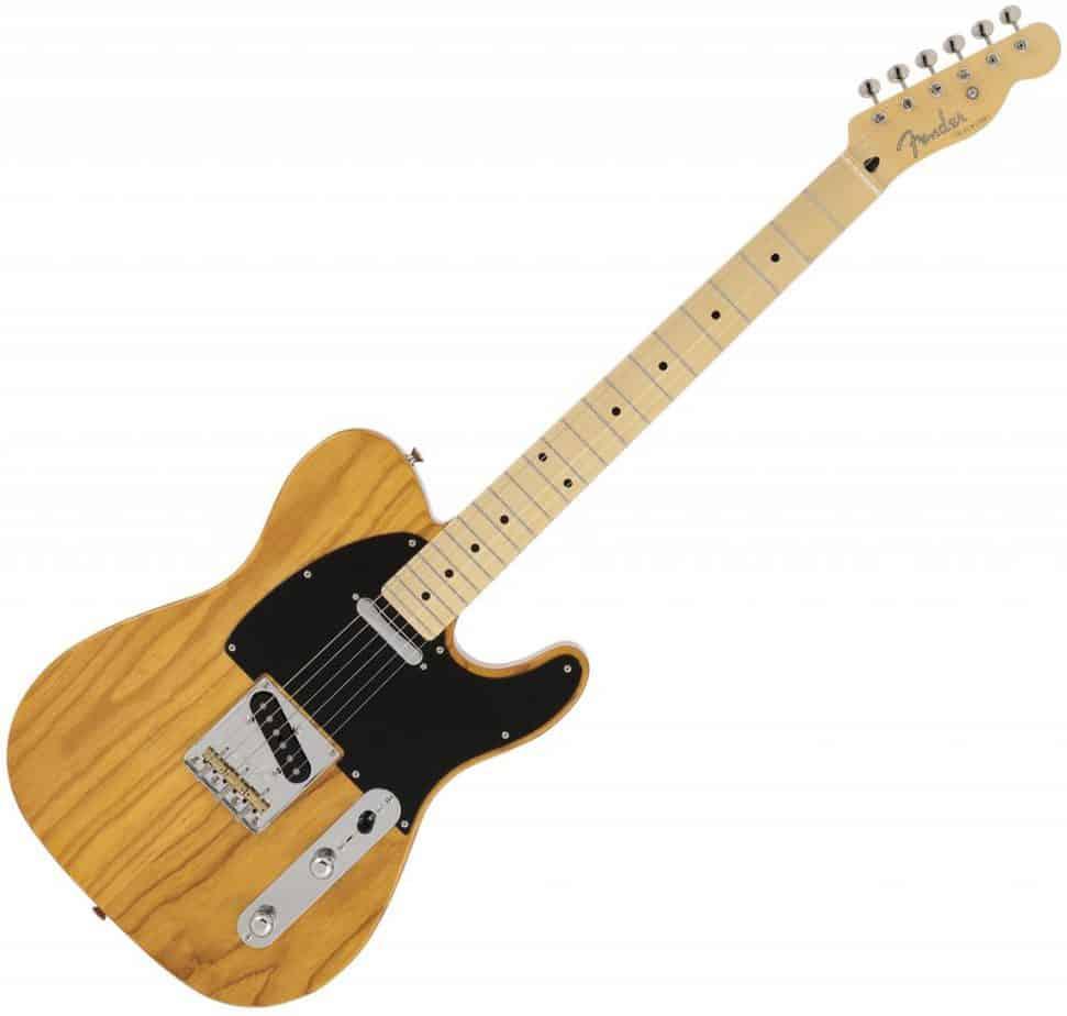 Melhores guitarras